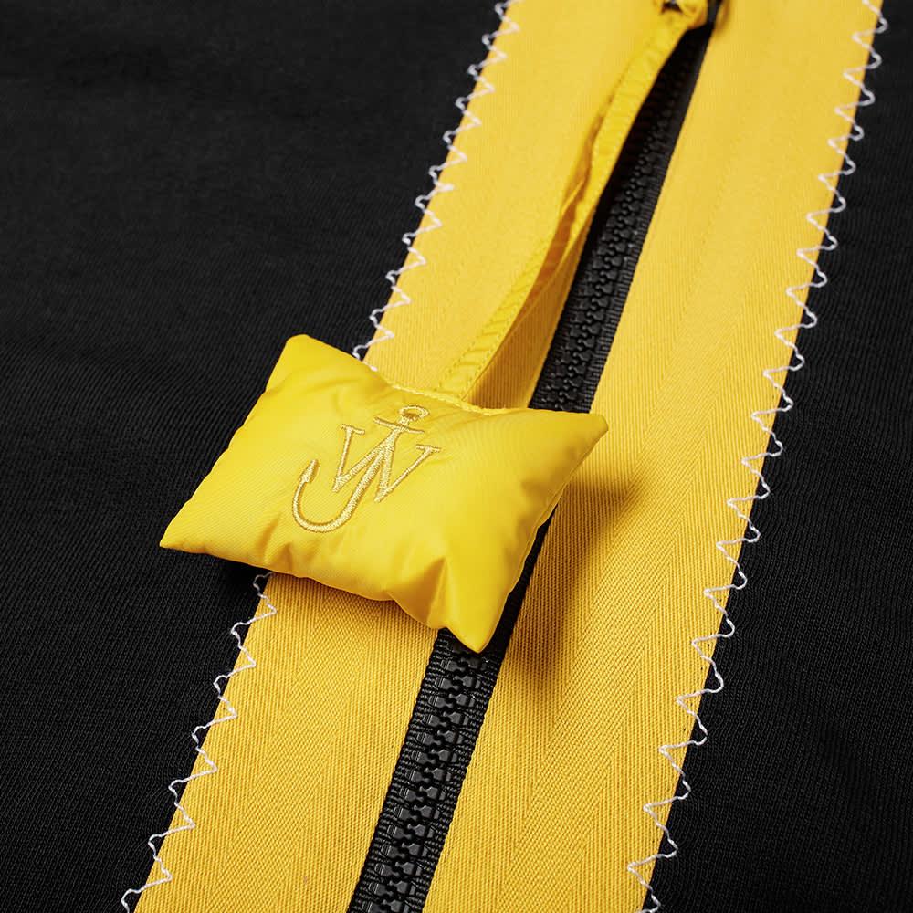 Moncler Genius x JW Anderson Pocket Detail Hoody - Navy