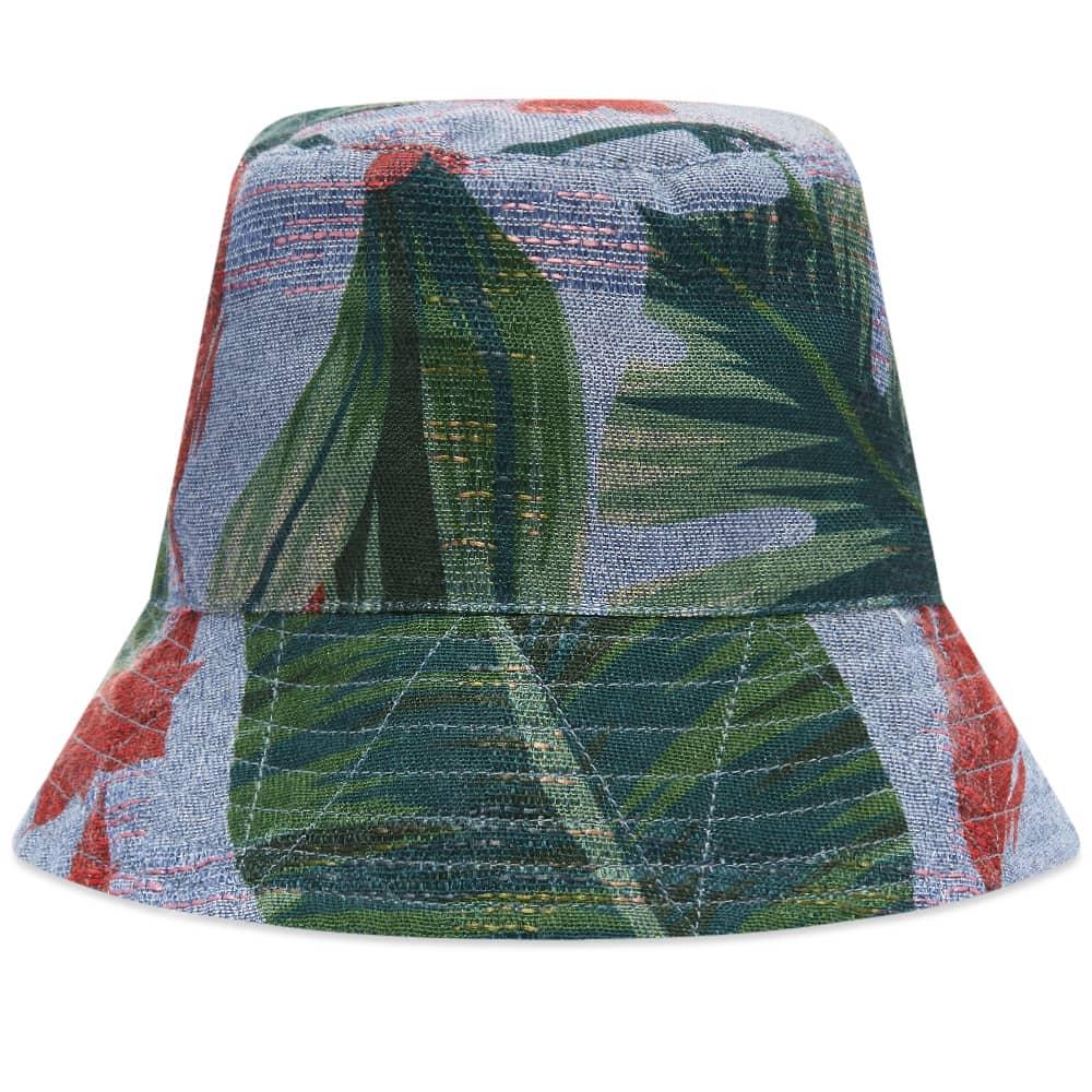 Engineered Garments Bucket Hat - Light.Blue