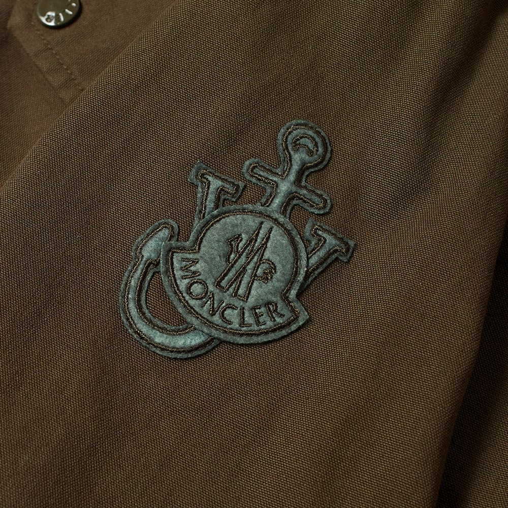 Moncler Genius x JW Anderson Yacht Jacket - Olive