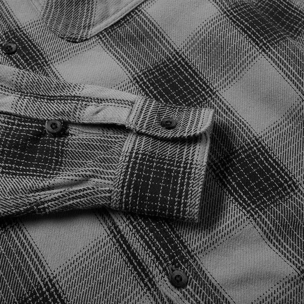 Neighborhood Lumbers Shirt - Grey