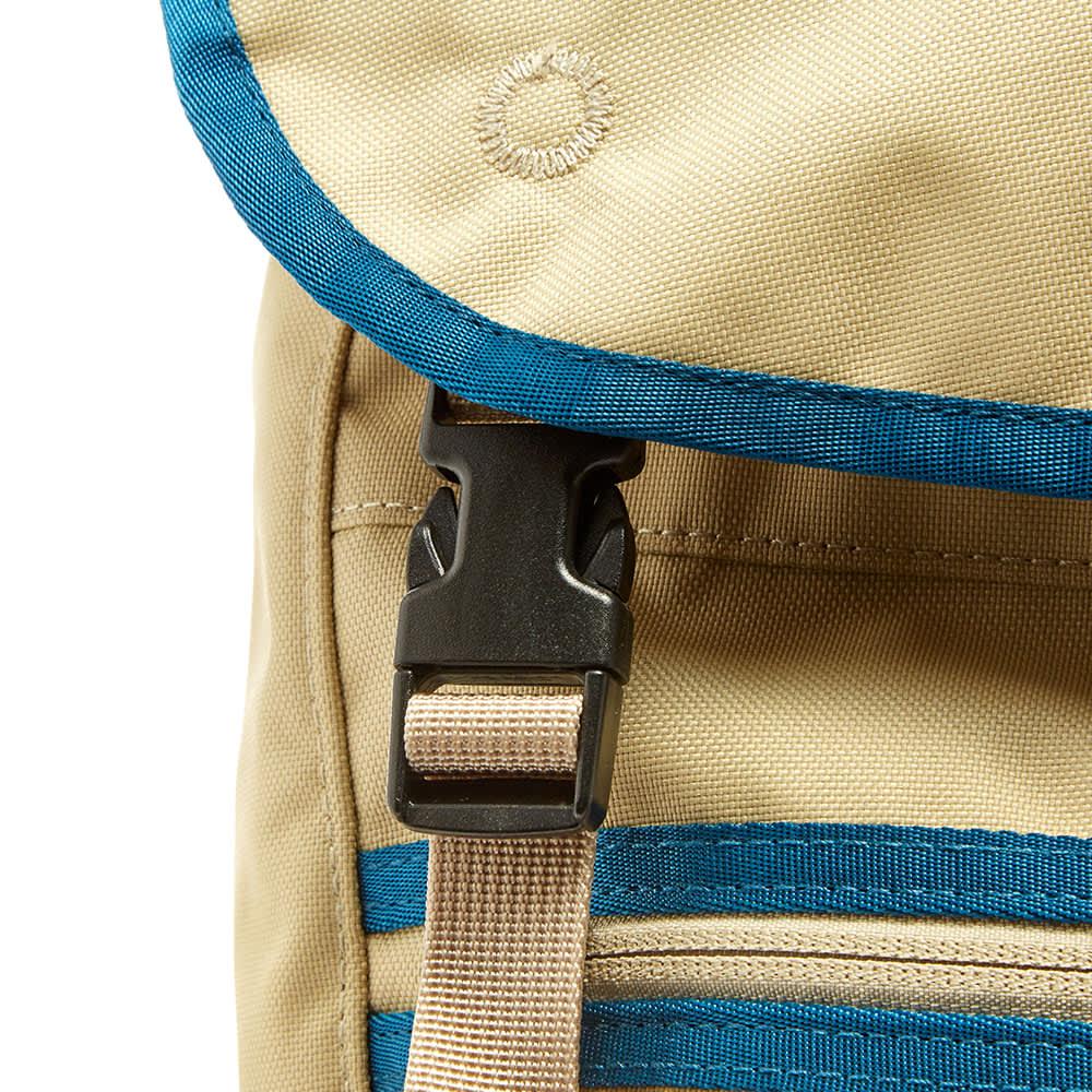 Patagonia Arbor Classic 25L Pack - El Cap Khaki