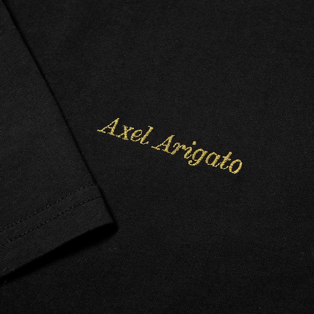 Axel Arigato Trademark Tee - Black