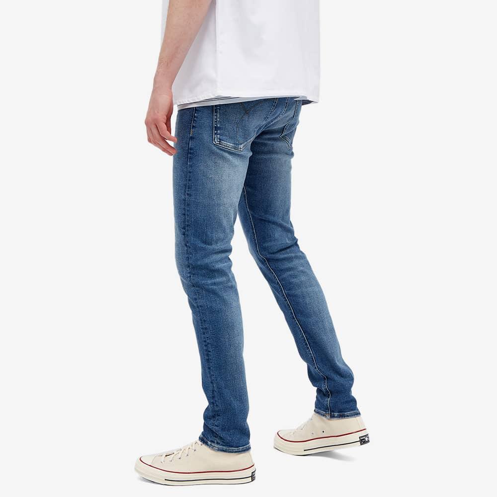 Calvin Klein Skinny Fit Jean - Denim Medium