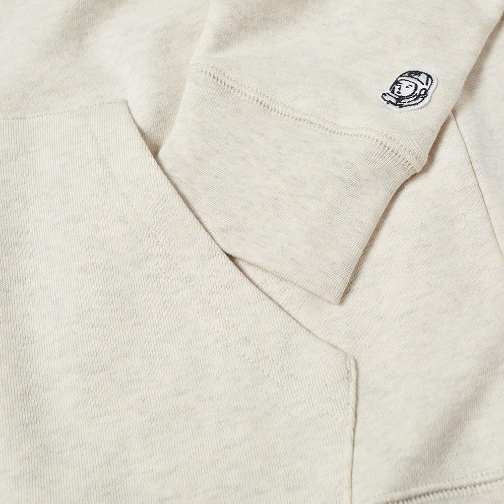 Billionaire Boys Club Small Arch Logo Popover Hoody - Oat Marl