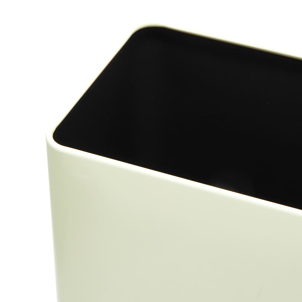 HAY Storage Tin By Sowden - Yellow