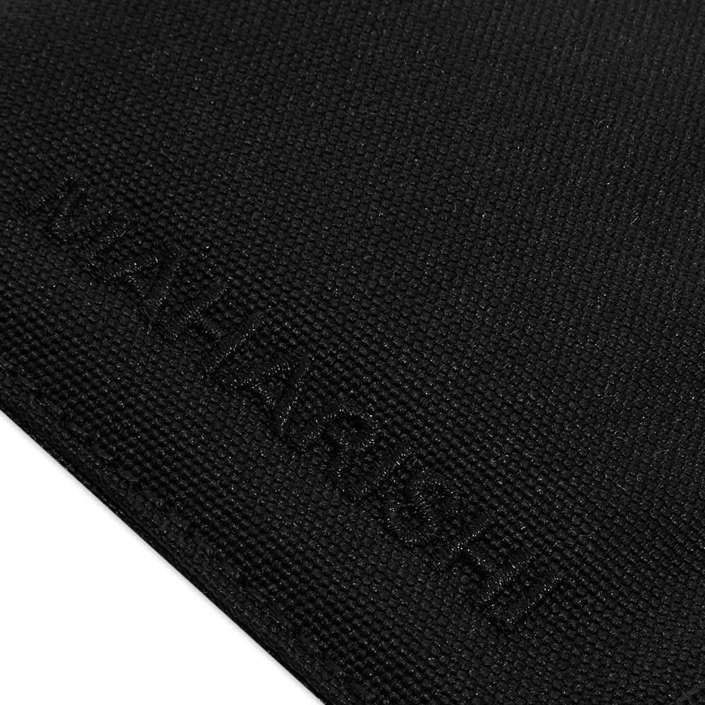 Maharishi Wallet - Black