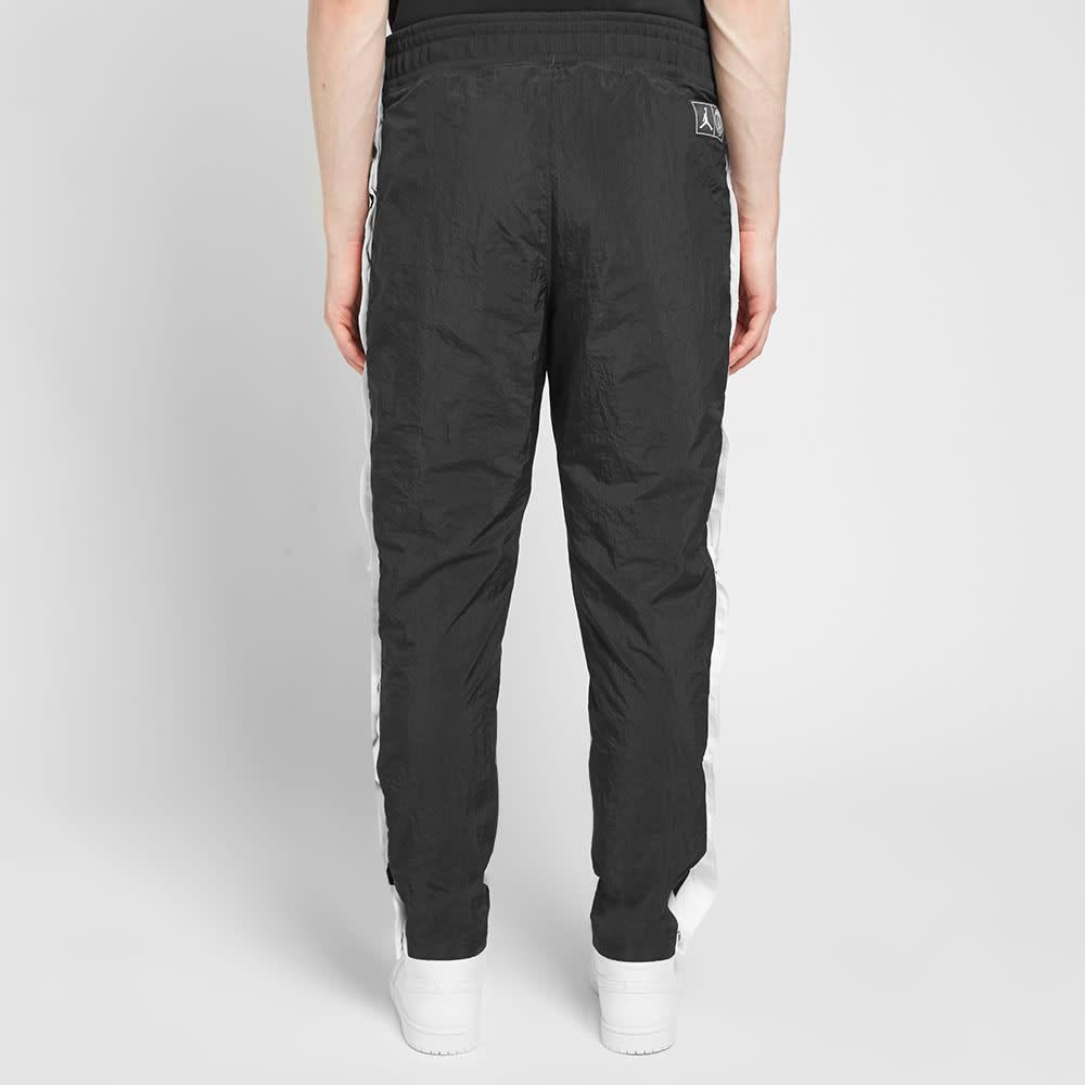 Air Jordan x PSG Tearaway Pant - Black