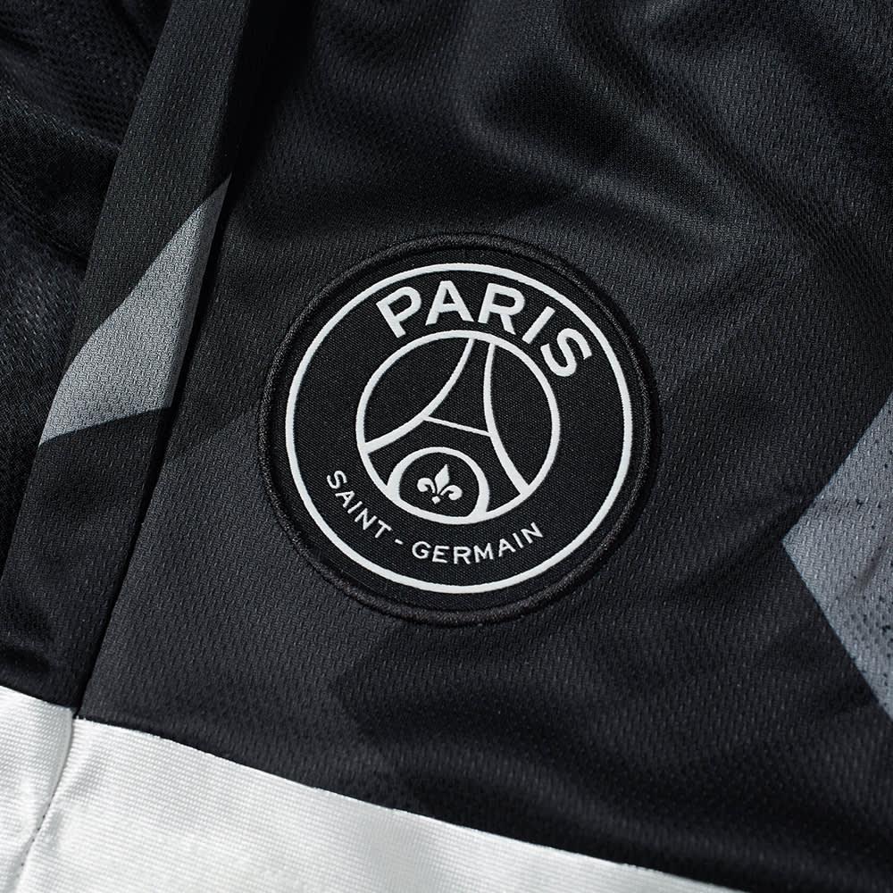 Air Jordan x PSG Blocked Short - Black