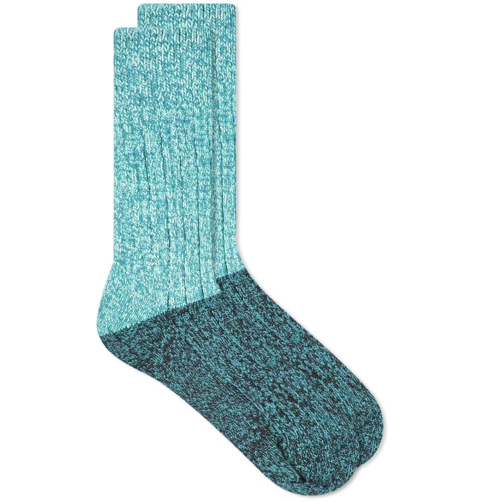 Wigwam Juniper Sock - Parasailing