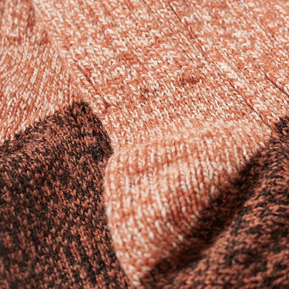 Wigwam Juniper Sock - Salmon