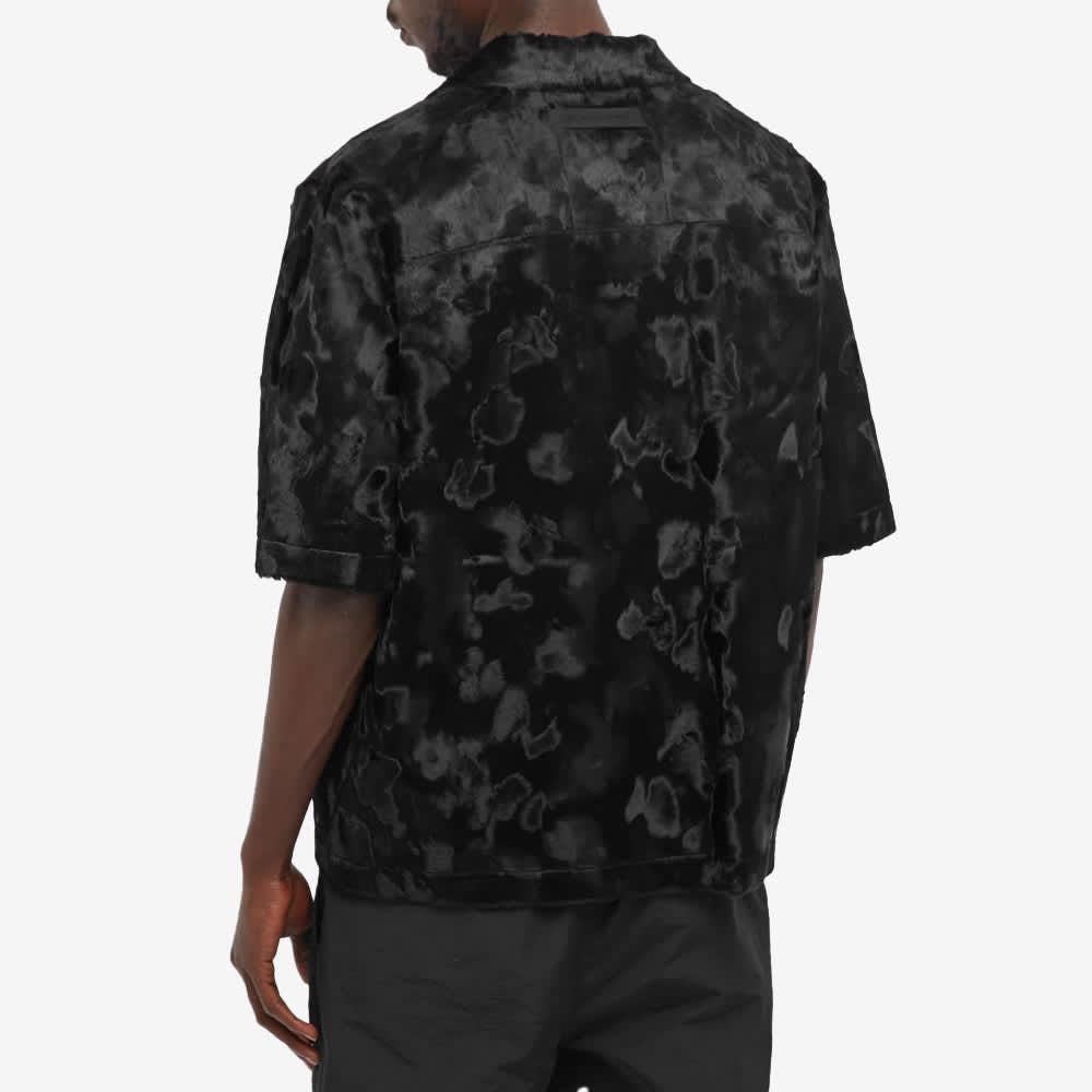 1017 ALYX 9SM Pony Vacation Shirt - Black