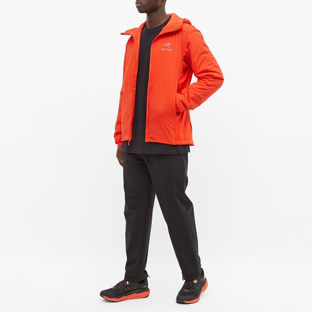 Arc'teryx Atom LT Packable Hooded Jacket - Dynasty