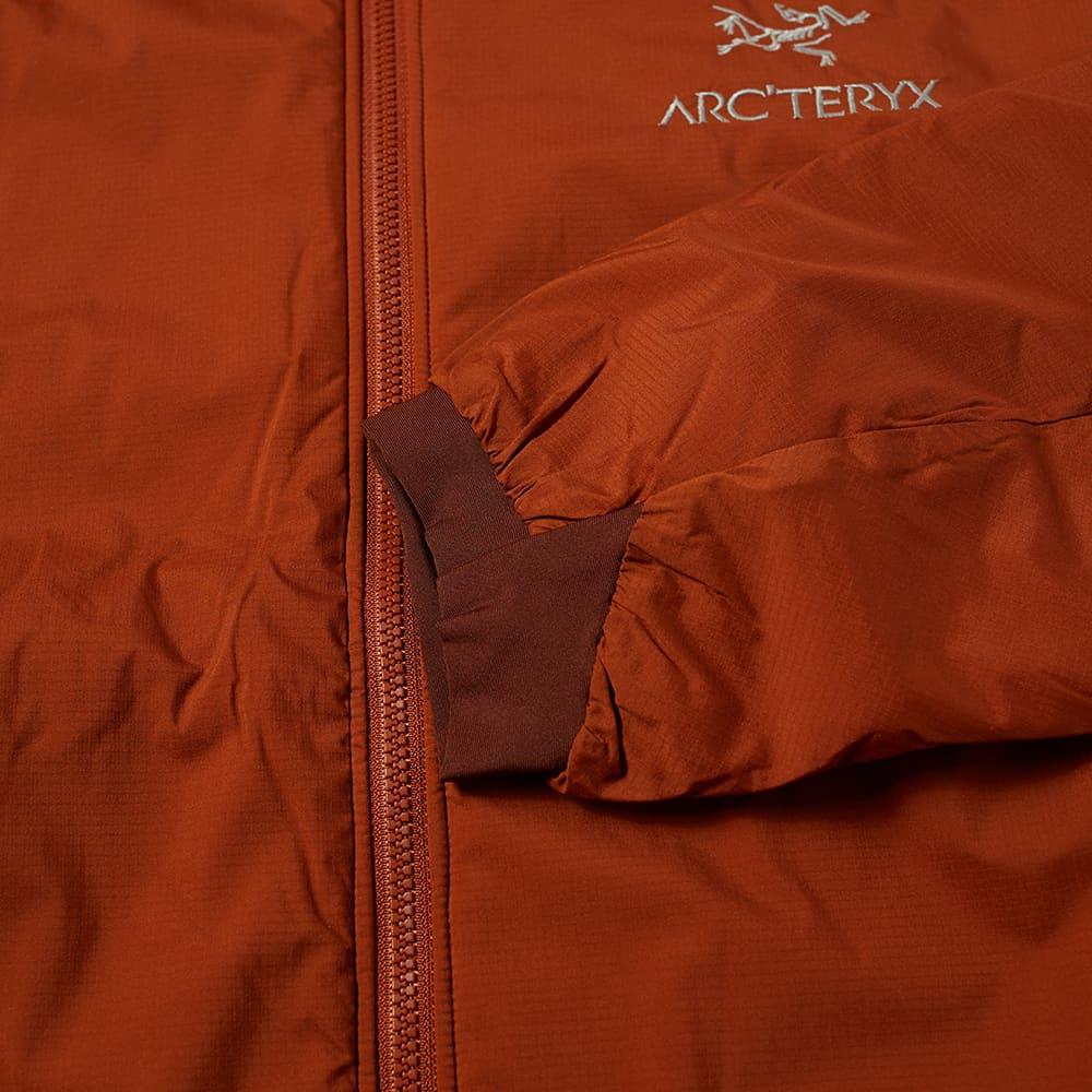 Arc'teryx Atom LT Packable Hooded Jacket - Komorebi
