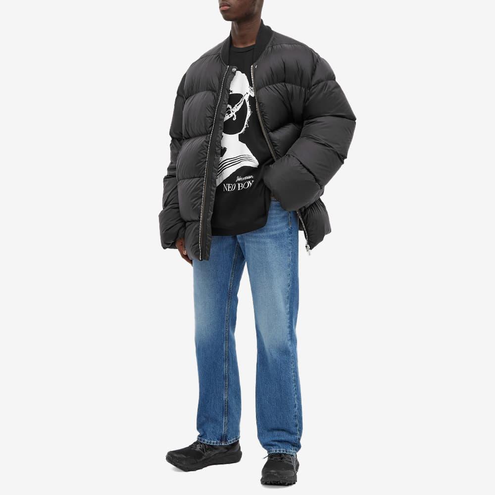 Undercoverism Neo Boy Tee - Black