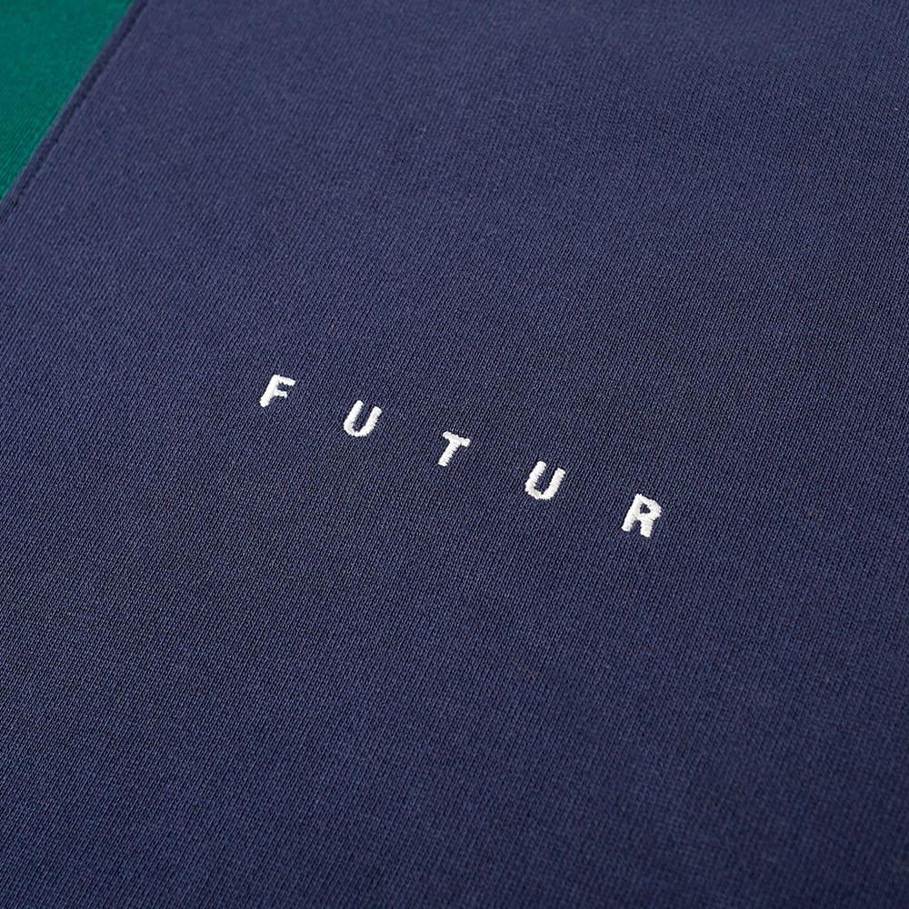 Futur Split G Fit Crew - Multi