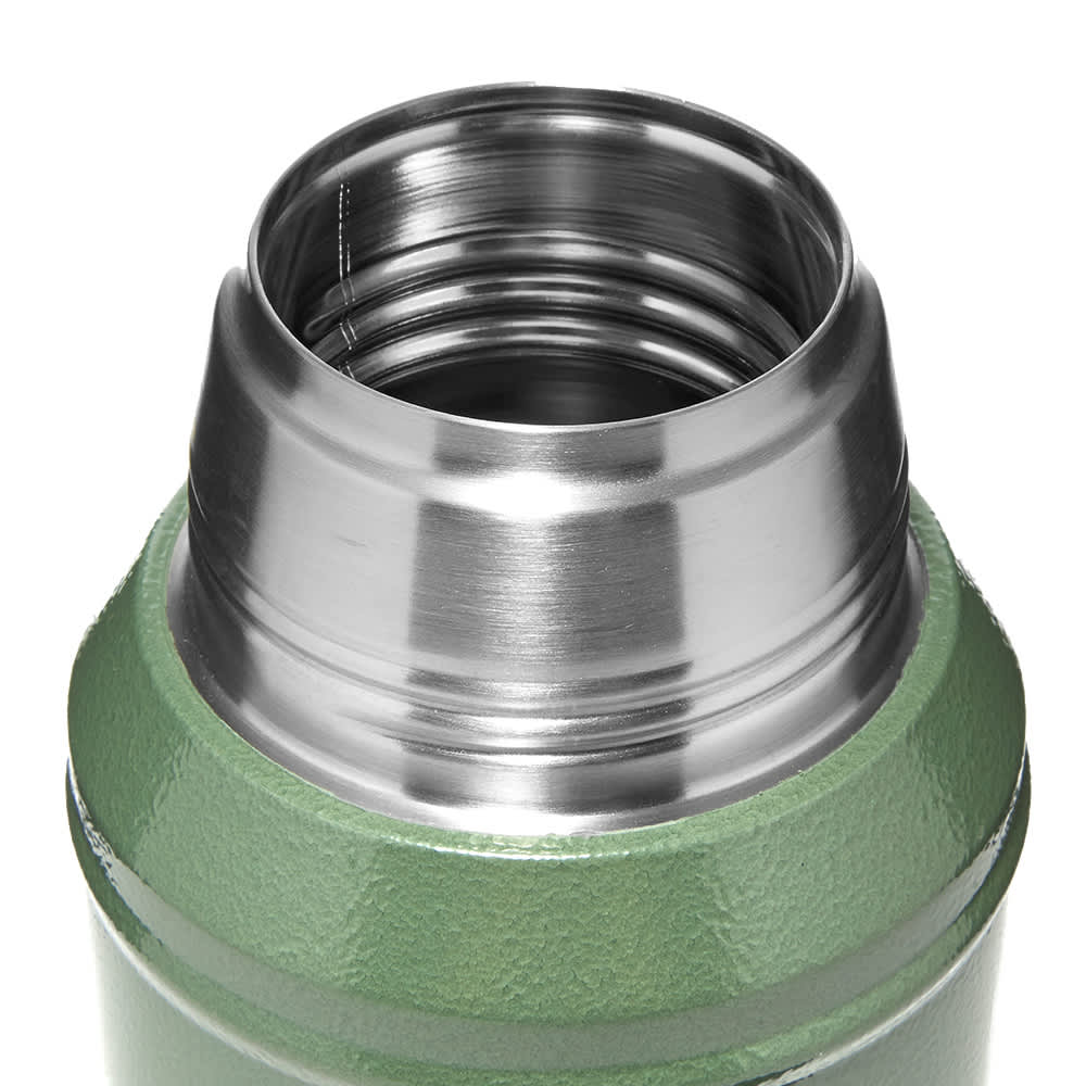Pendleton Classic Insulated Vacuum Flask - Green