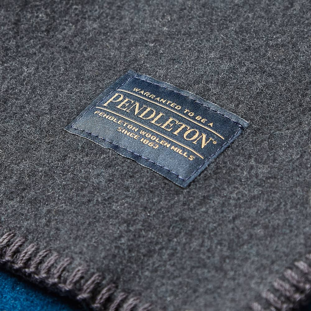 Pendleton Contemporary Throw - Multi
