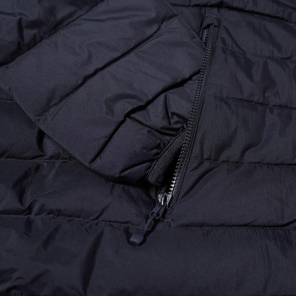 Danton Middle Down Jacket - Navy