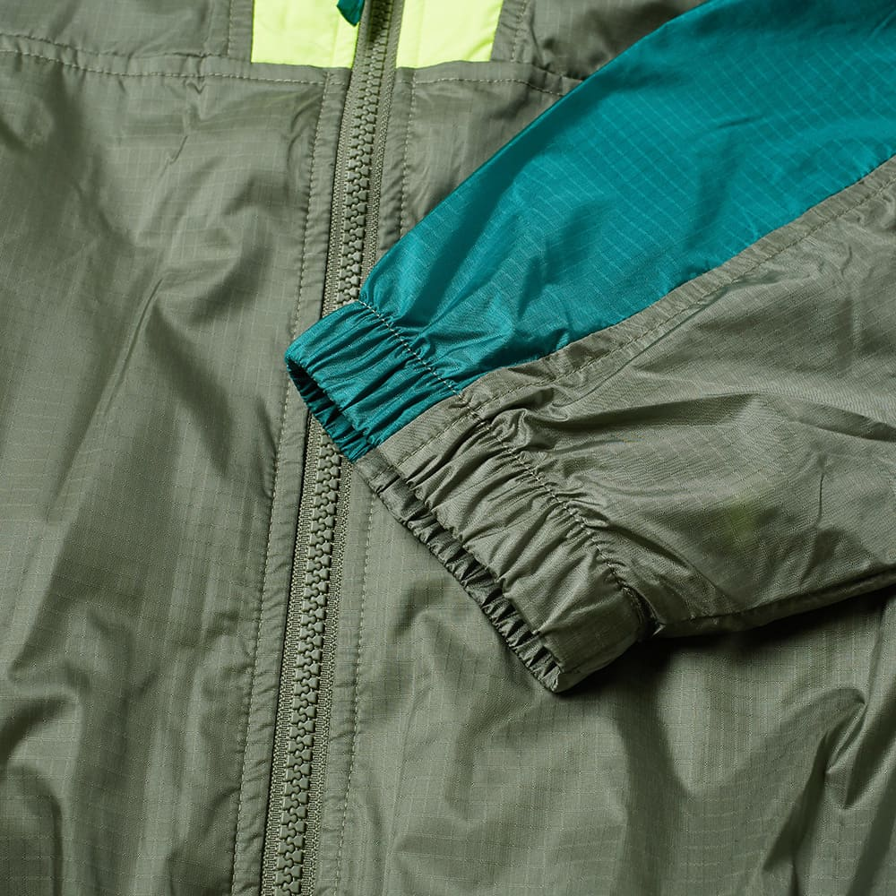 Li-Ning Woven Jacket - Agave Green