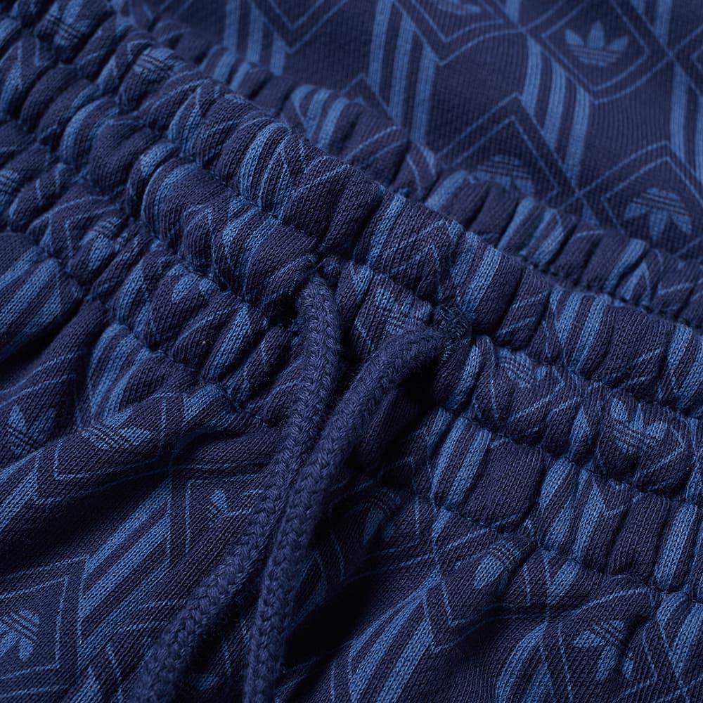 Adidas Monogram Track Pant - Night Marine