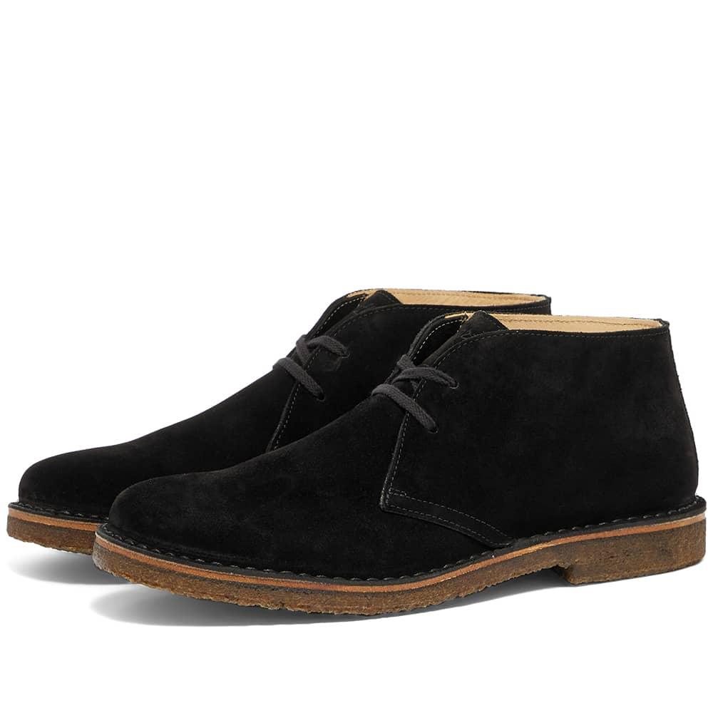 Astorflex Greenflex Boot - Black