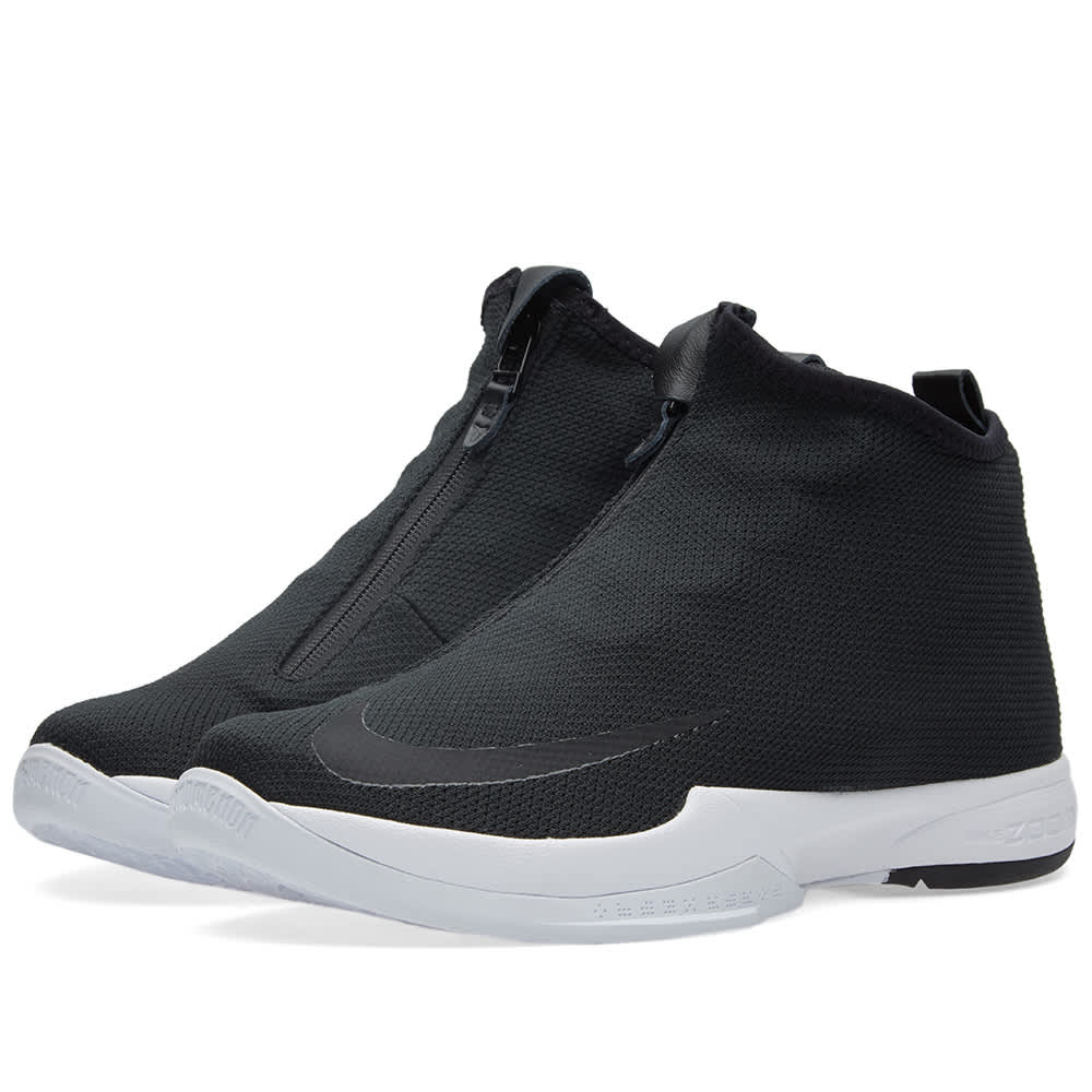 Nike Zoom Kobe Icon Black, Dark Grey