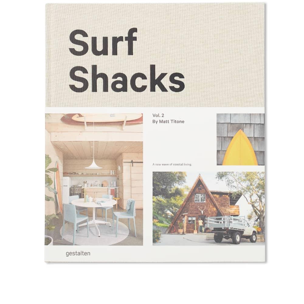 Surf Shacks Vol.2 - A New Wave Of Coastal Living - Gestalten