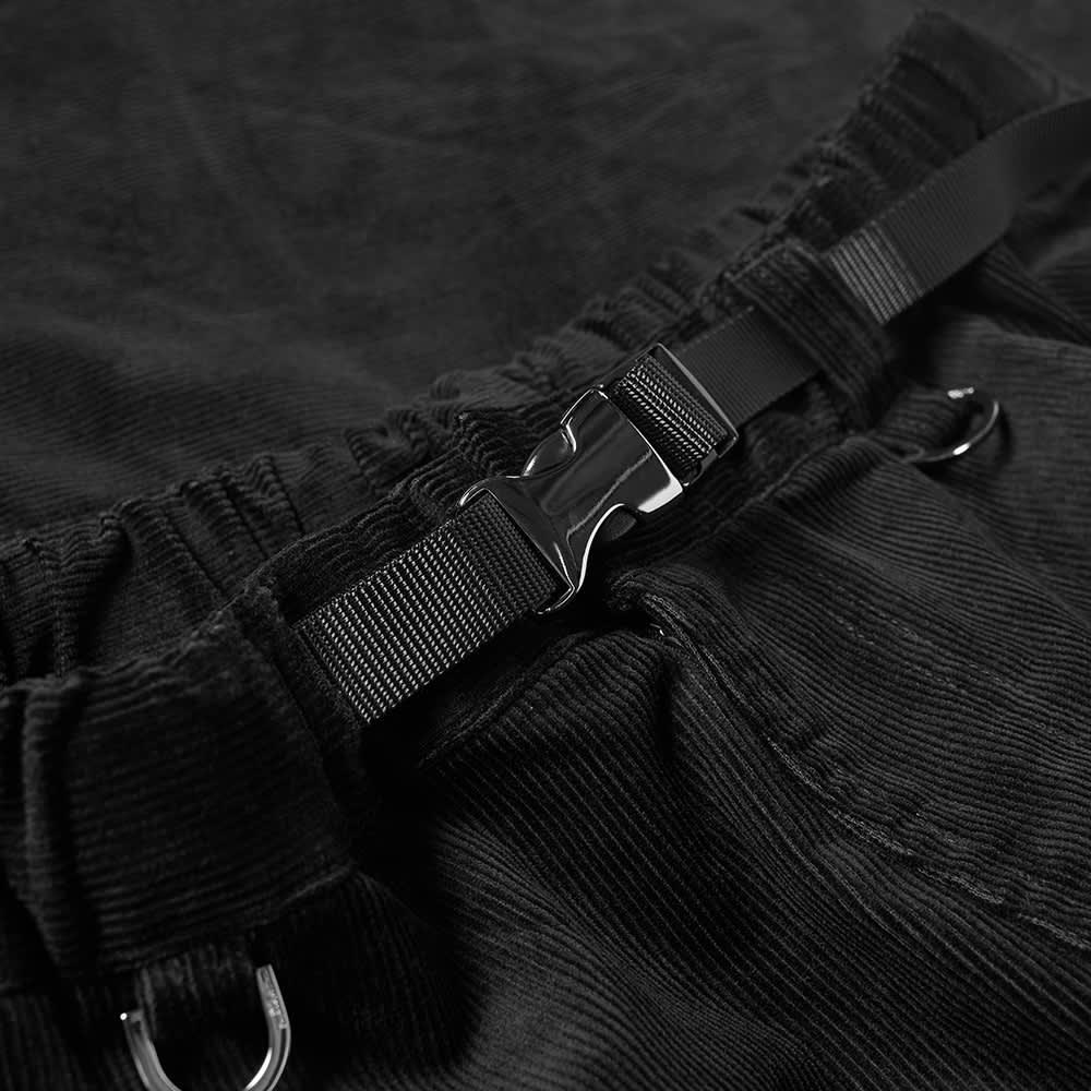 Gramicci x MASTERMIND Corduroy Long Pant - Black