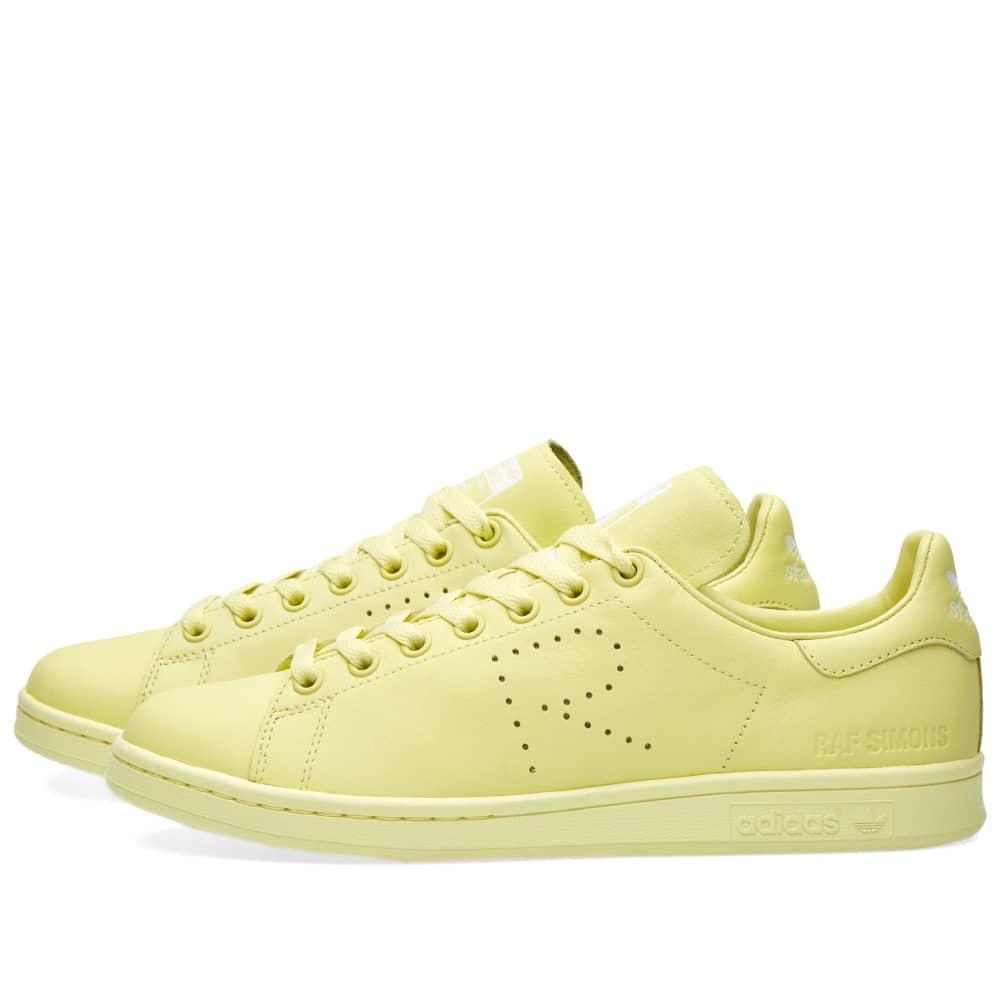 Adidas x Raf Simons Stan Smith Blush