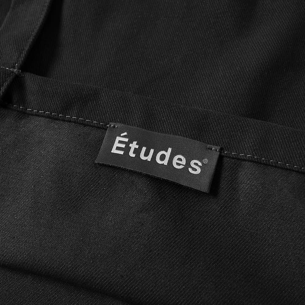 Études November Tote Bag - Black