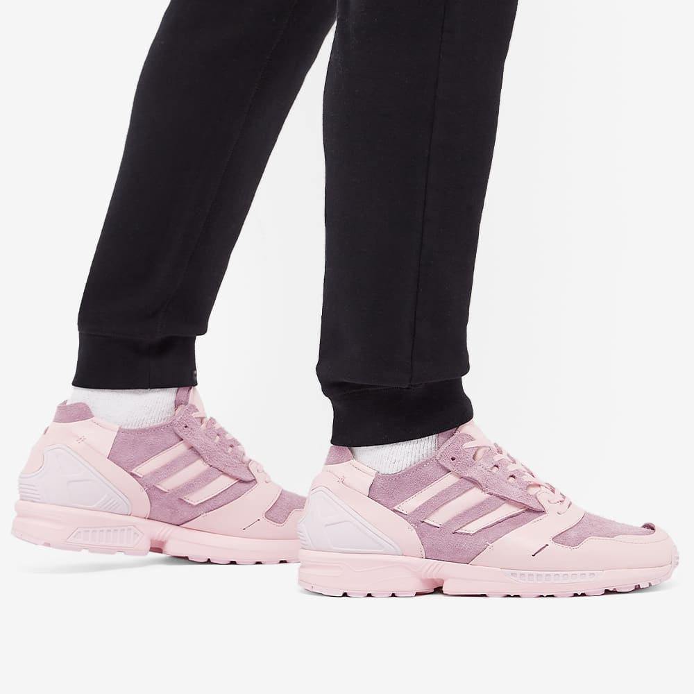 Adidas ZX 8000 - Clear Pink