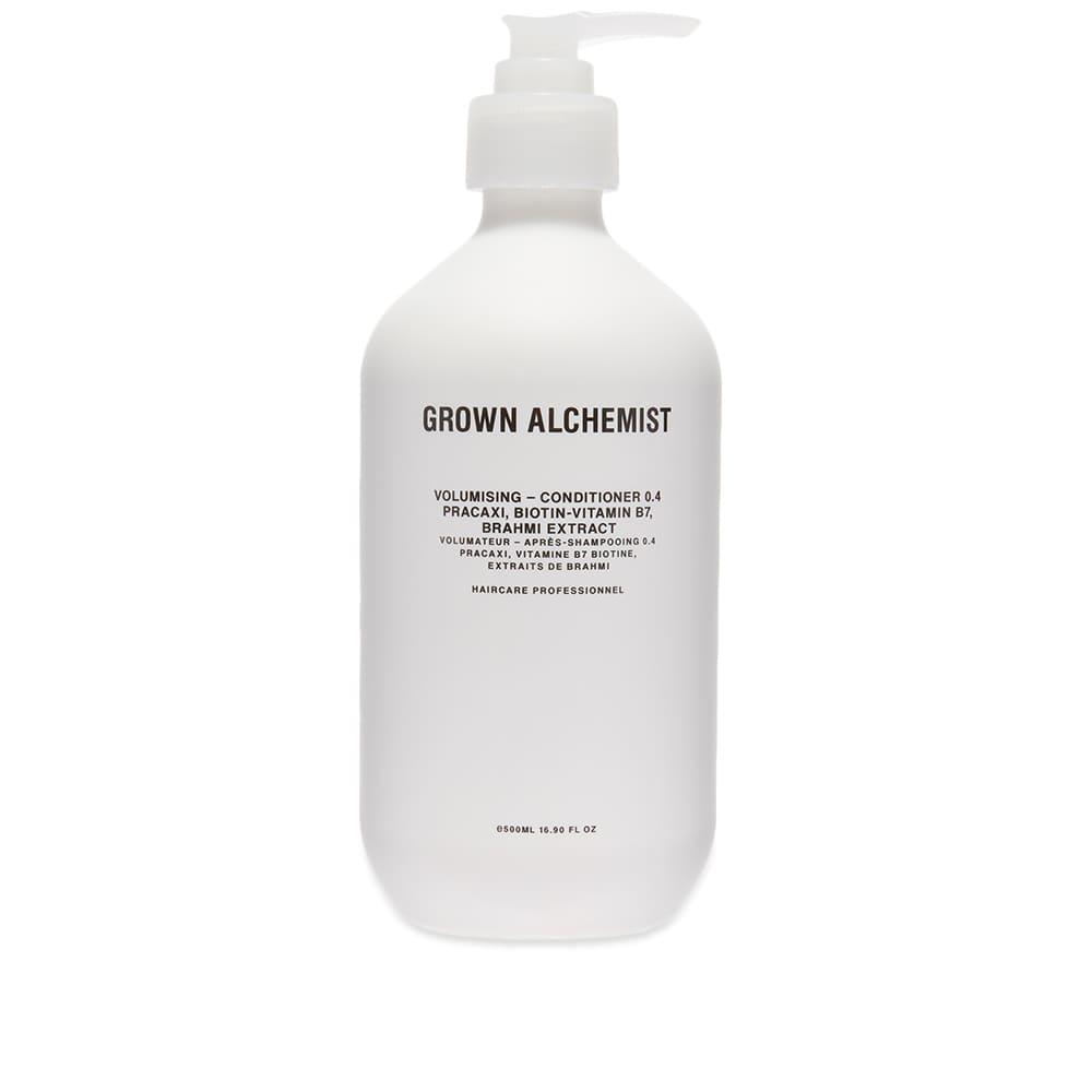 Grown Alchemist Volumising Conditioner - 500ml
