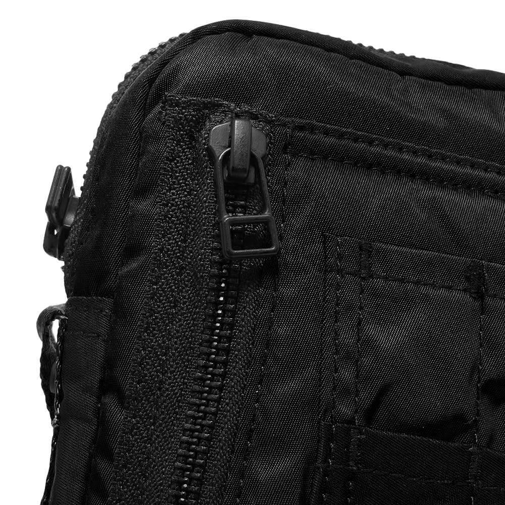 Maharishi Ma Bag - Black