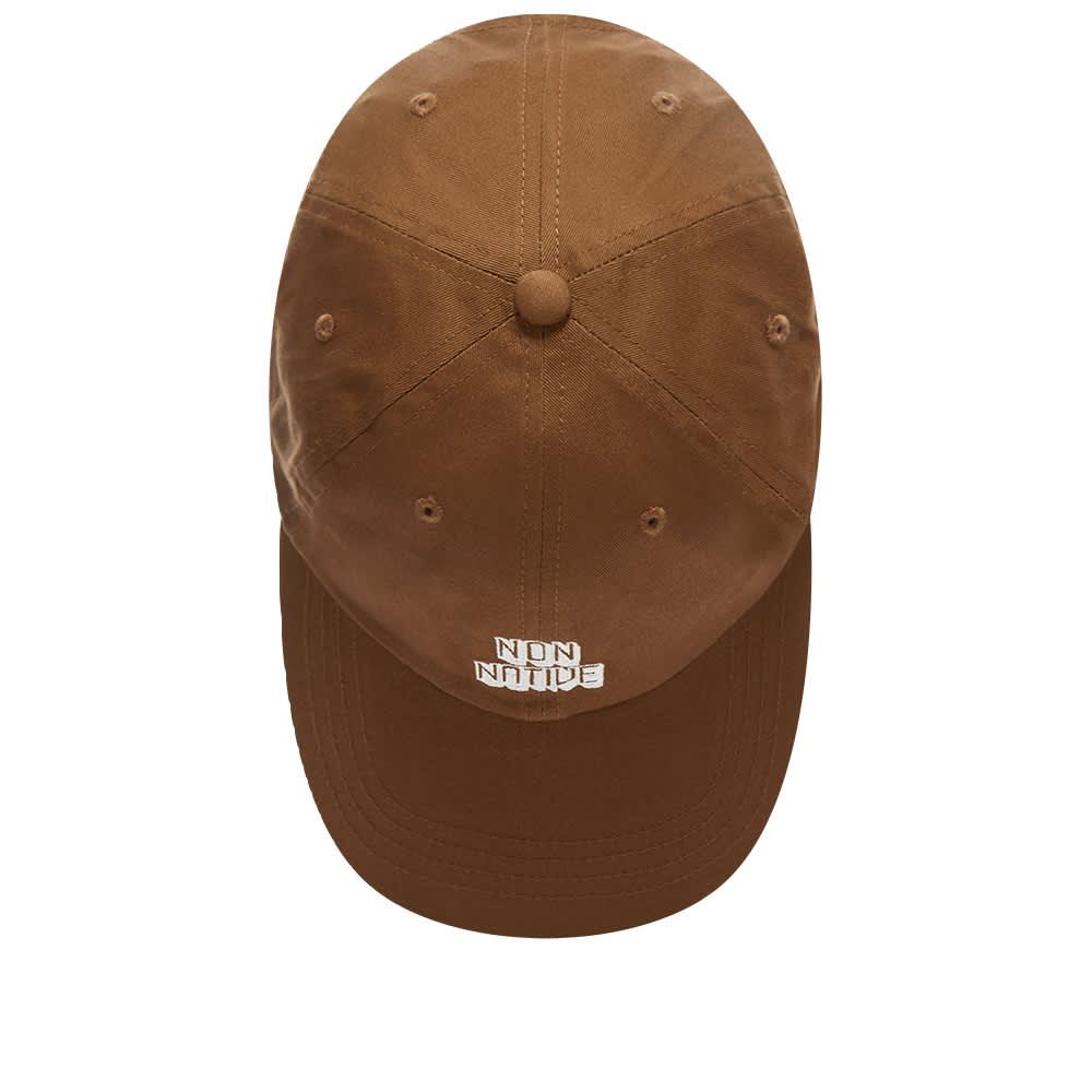 Nonnative Dweller 6P Cap - Brown