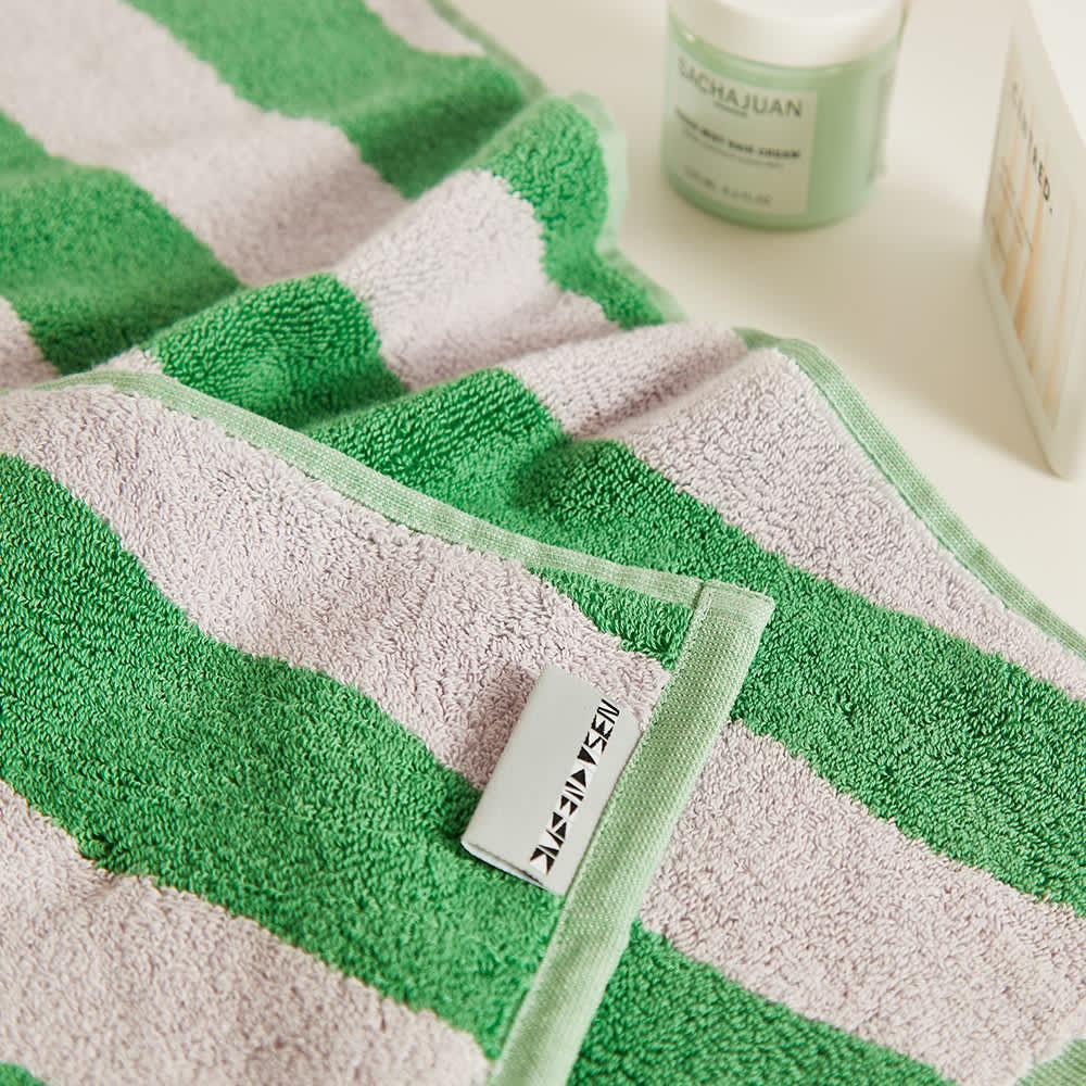 Dusen Dusen Hand Towel - Stream