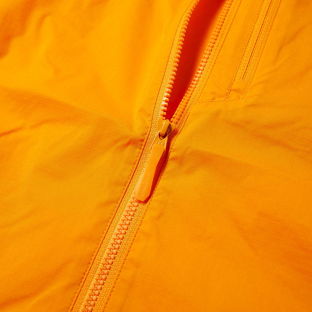 Arc'teryx Squamish Windshell Jacket - Ignite