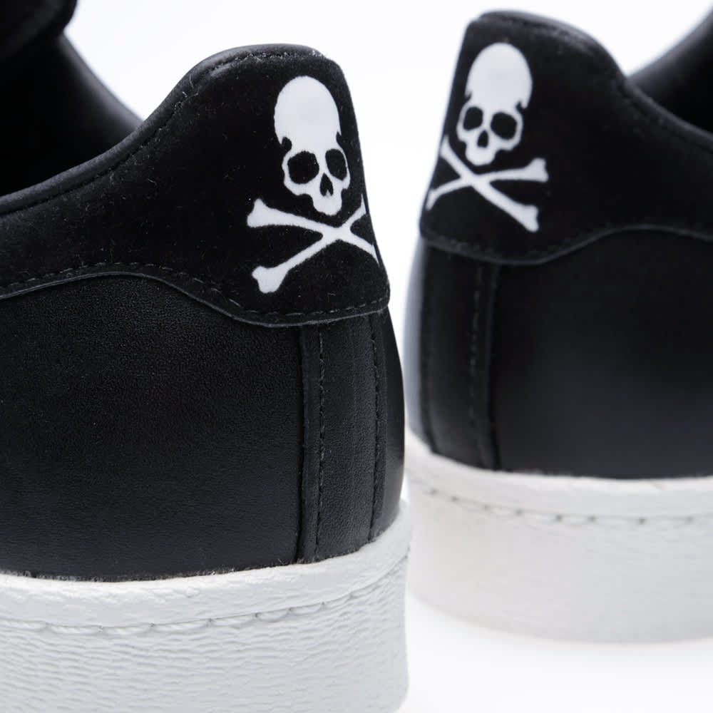mastermind JAPAN x adidas Originals Collection Available