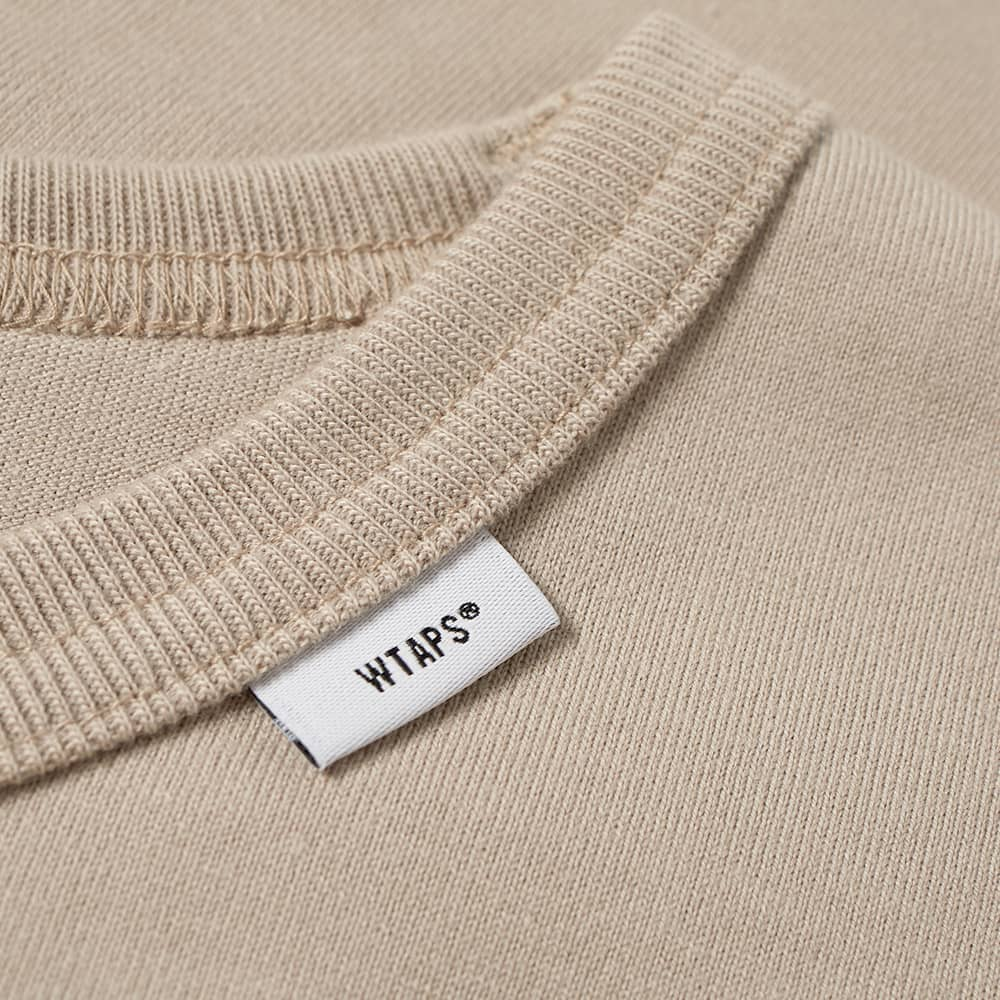 WTAPS Insect 03 Tee - Beige