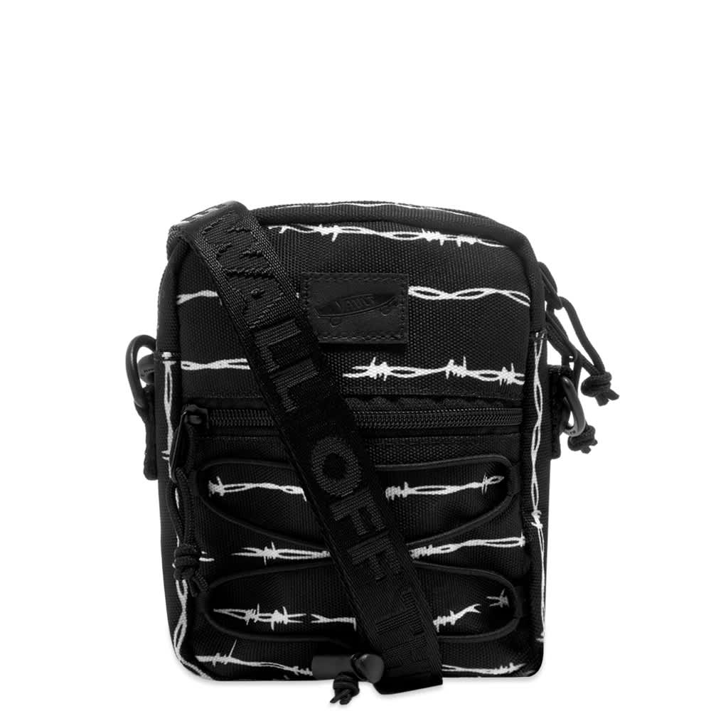 Vans Vault OG Shoulder Bag - Black