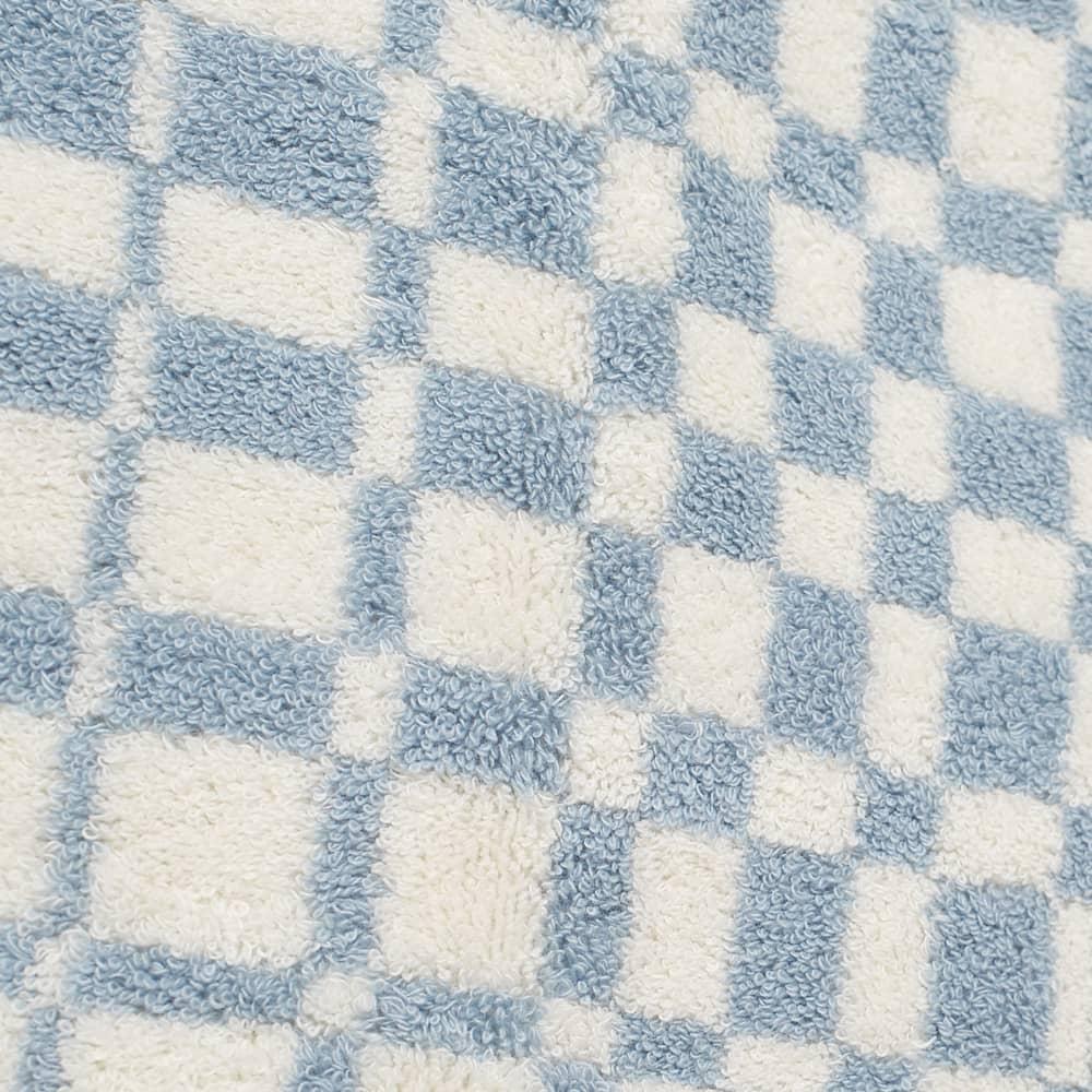 Dusen Dusen Bath Towel - Plaid