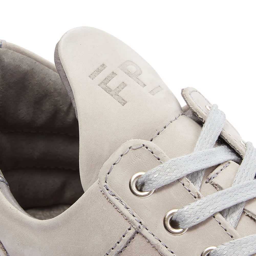 Filling Pieces Low Top Ripple Nubuck Sneaker - Deep Blue