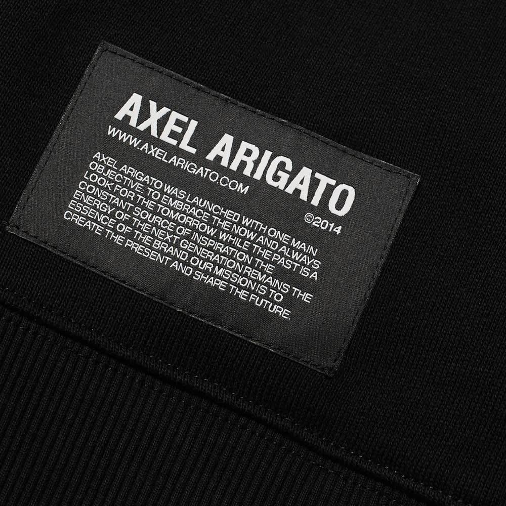 Axel Arigato Keith Haring Hoody - Black