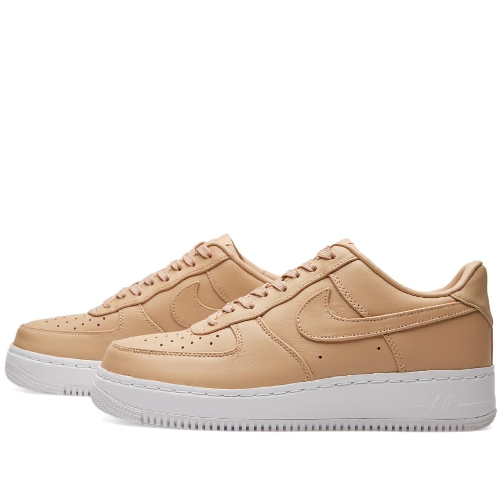 Nike Air Force 1 Low Vachetta Tan   Nike air force, Nike