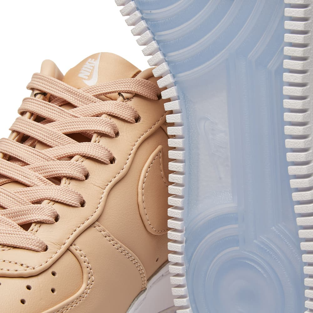 NikeLab Drops the Air Force 1 Low in Vachetta Tan   Nike