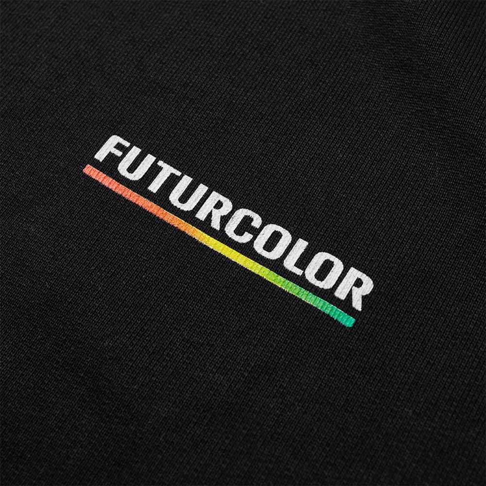 Futur Colour Core Crew Sweat - Black