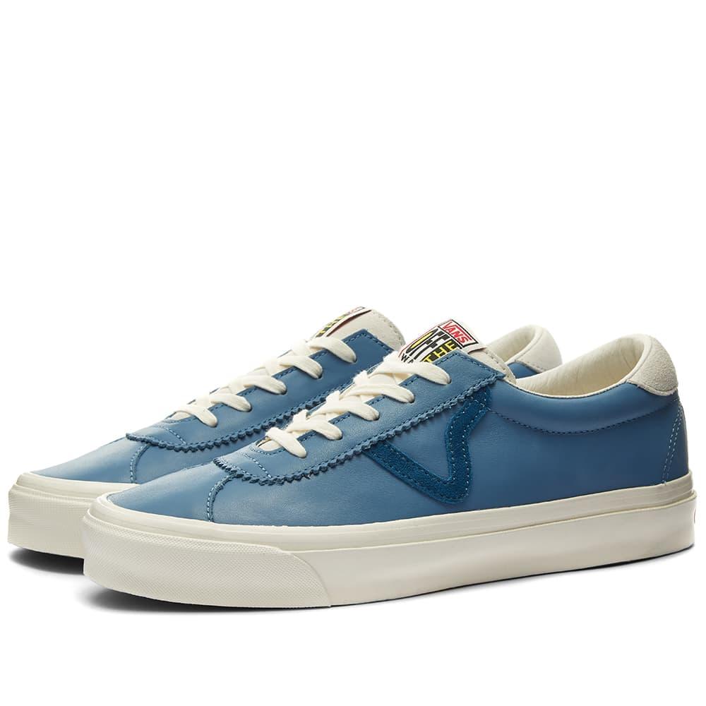 Vans Vault UA OG Epoch LX Coronet Blue