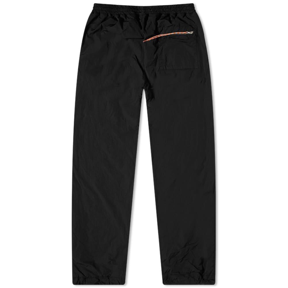 Aries Windcheater Pants - Black