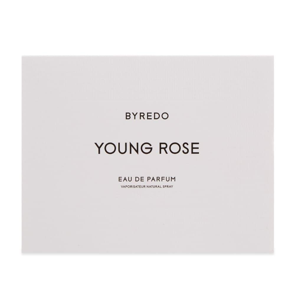 Byredo Young Rose Eau de Parfum - 100ml