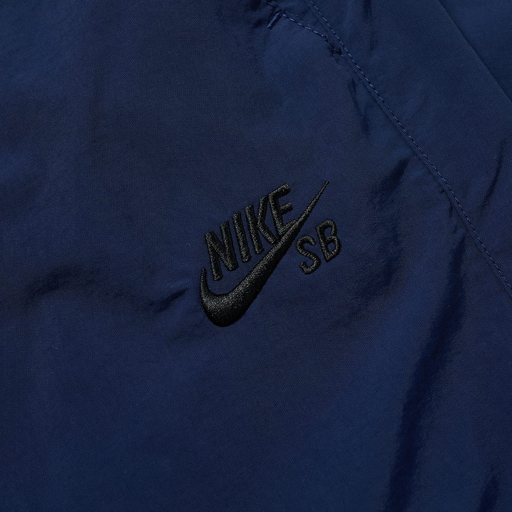 Nike SB Track Pant - Midnight Navy & Black