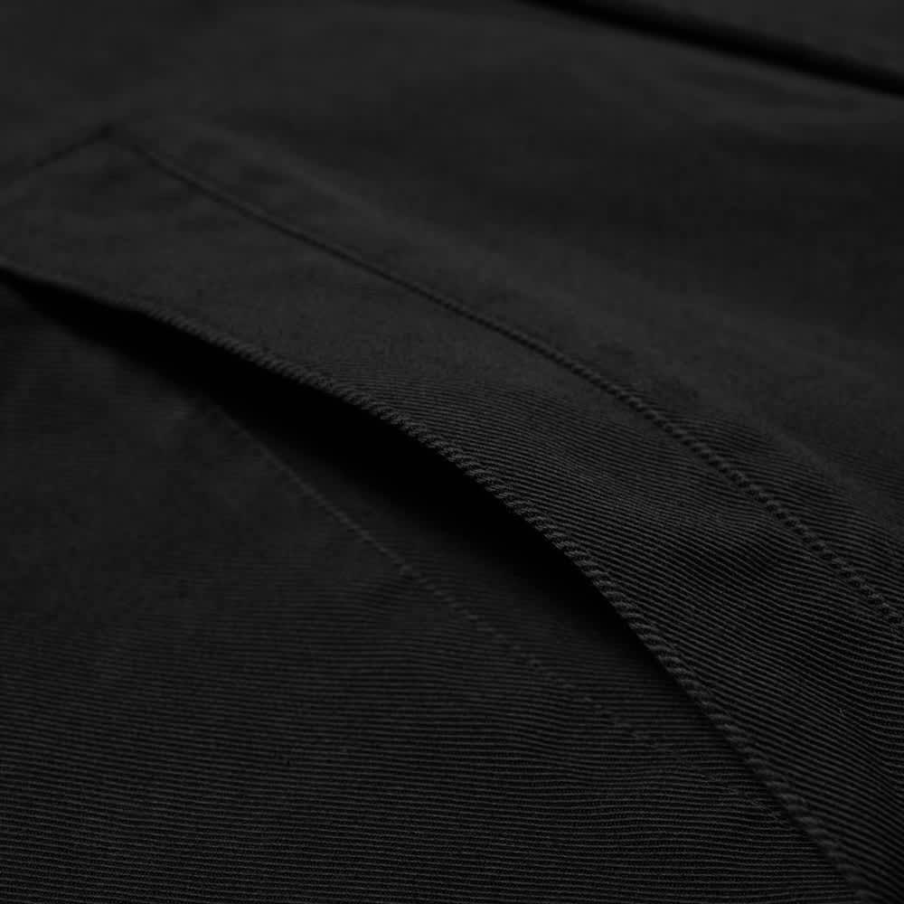 YMC Groundhog Jacket - Black